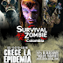 [Agendate] Llega a Colombia Survival Zombie