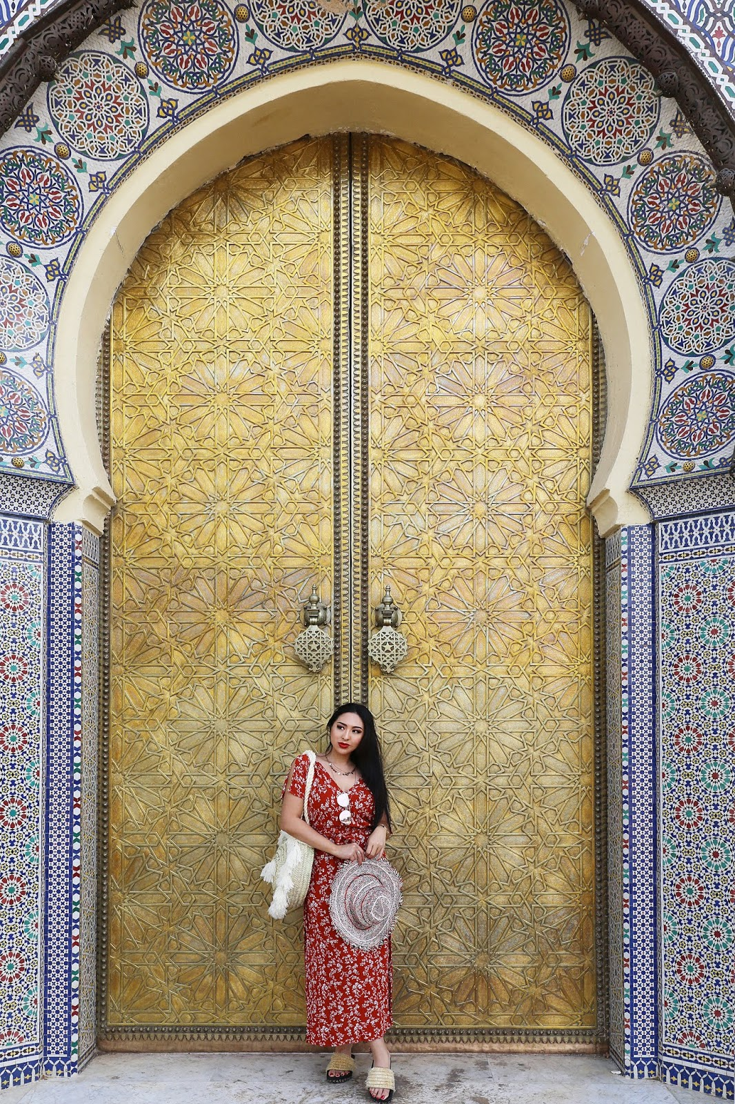 The Morocco Diaries, Part 3 of 10: Fez by Posh, Broke, & Bored