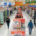Tiendas de EU reportan bajas ventas por falta de compradores mexicanos