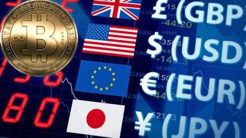 Биржа криптовалют заработок