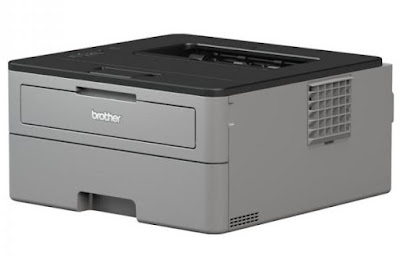 Brother HL-L2310D Driver Download