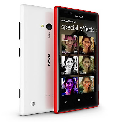 địa chỉ nên thay mặt kính lumia 720 chính hãng