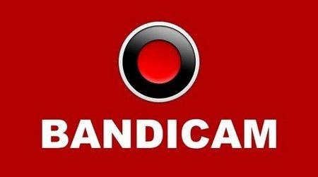 Logo Software Bandicam Screen Recorder