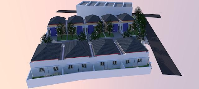 Unit Town house