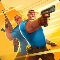 Guns of Boom - Online Shooter (Instant Reload - No Reload) MOD APK