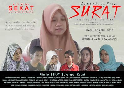 poster surat
