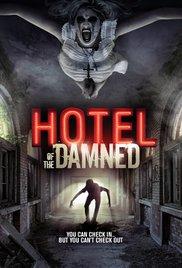 Watch Hotel of the Damned Online Free Putlocker
