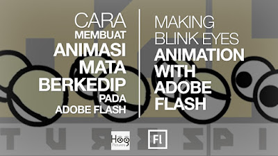 Cara Membuat Animasi Mata Berkedip di Adobe Flash - Hog Pictures