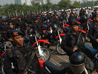 Polisi buru kelompok kriminal bersenjata Sabinus Waker hidup atau mati