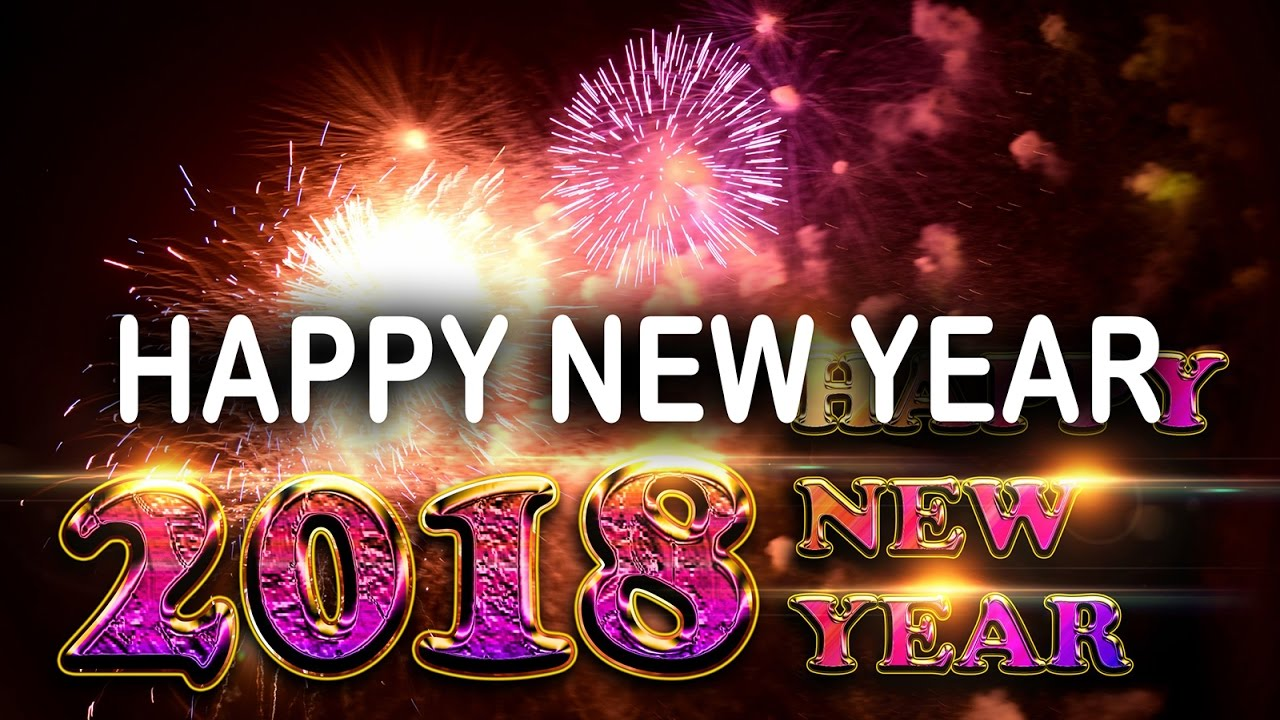 2018 happy new year images download 2018 new year hd wallpapers happy new year wallpaper 2018 voltagebd Choice Image