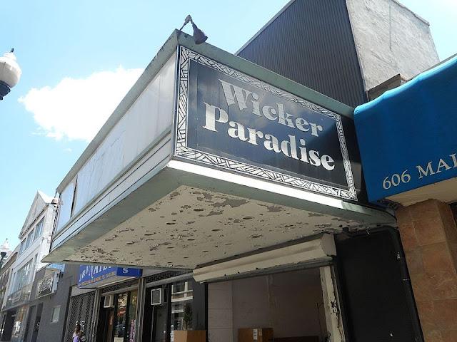 Wicker Paradise - New Rochelle