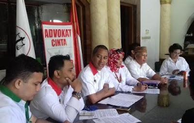 Ragukan Kesehatan Jiwa Ahok, Para Advokat Desak KPUD Buka Hasil Tes Kesehatan