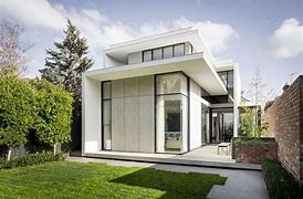 Model Rumah bergaya Minimalis Modern ԁагі Kayu