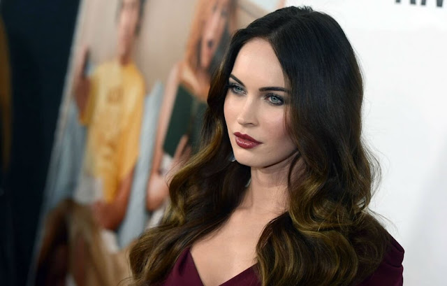 Megan Fox Bio and Physique