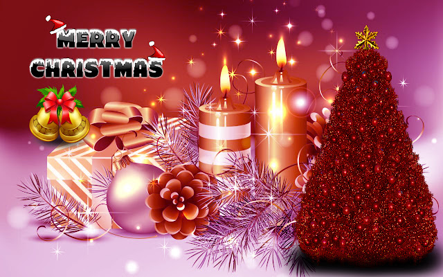 Happy Christmas 2015 Status