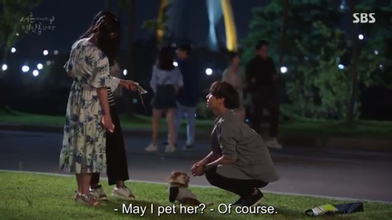 The 44 Best Quotes from 'Thirty But Seventeen' Kdrama