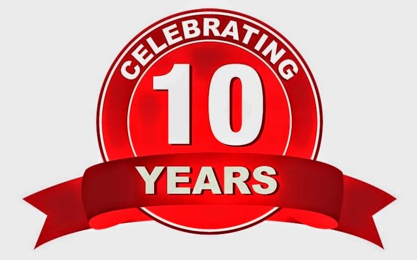 Mardian Natural Medicine: Celebrating 10 Plus Years