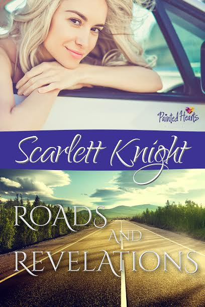 Roads and Revelations (Contemporary FF Romance)