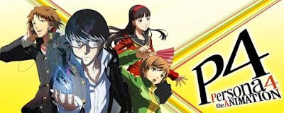 Hình ảnh Persona 4: The Animation