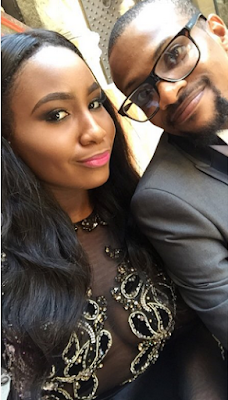More photos from the wedding of Emmanuel & Yewande Adefarasin