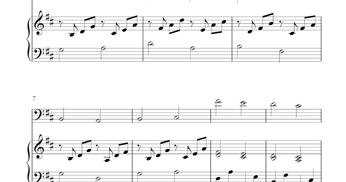 canon in d violin sheet music free download