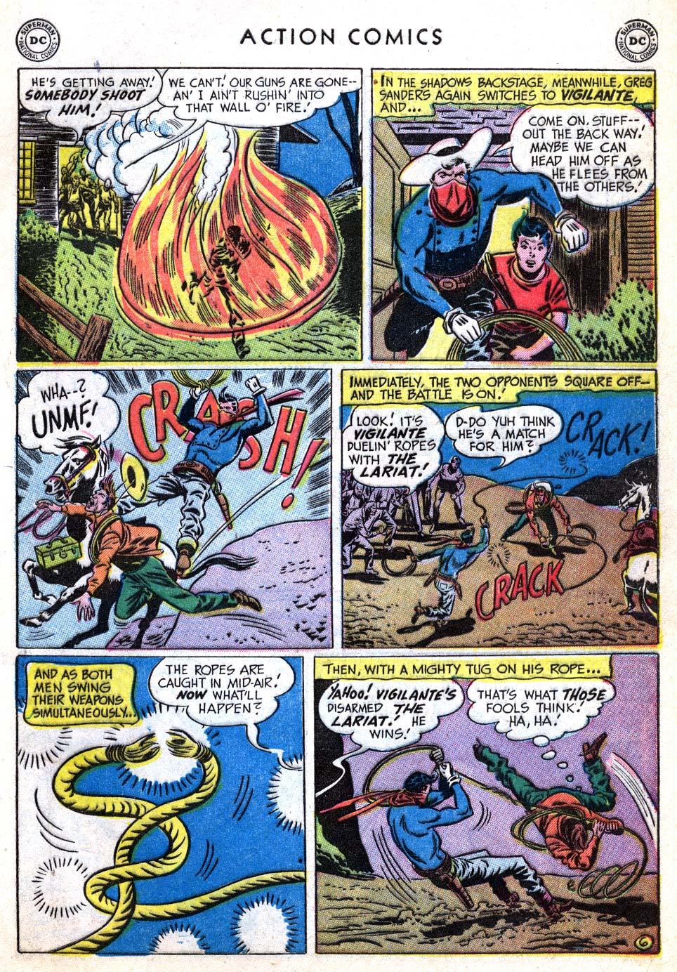 Action Comics (1938) 182 Page 38