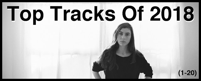 Dozens of Donuts: Top 100 Tracks Of 2018, 20-1