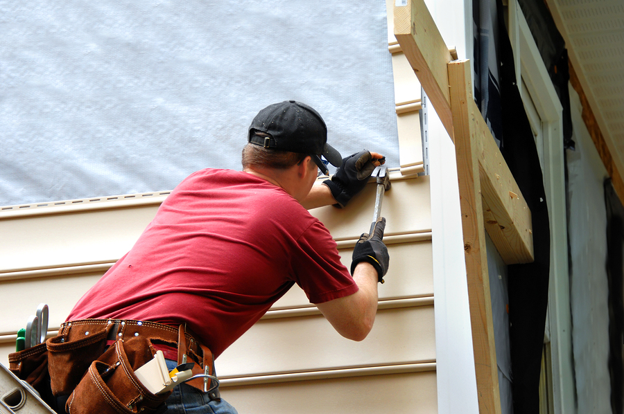 Home remodeling contractor in Hayward CA