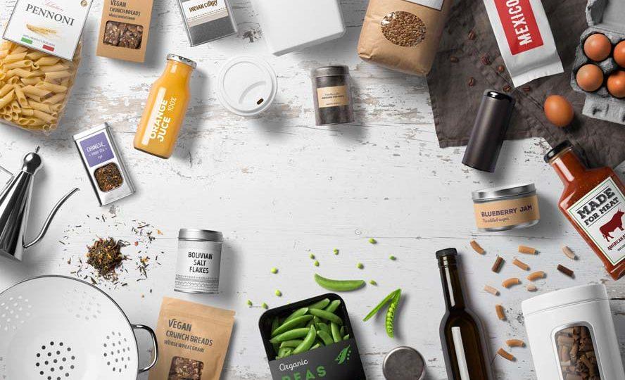 Cara Membuat Desain Kemasan Produk yang Menarik