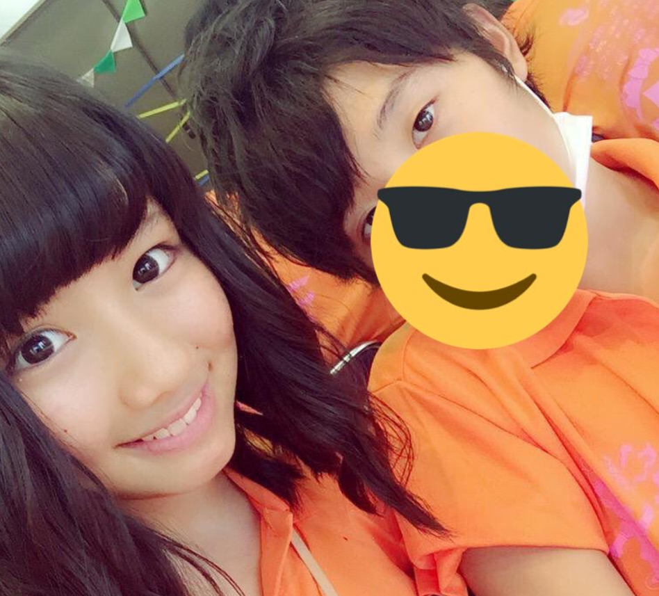Hiragana Keyaki Watanabe Miho scandal photo exposed