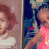 Young Lola Omotayo-Okoye looks so much like her daughter Aliona in this throwback photo