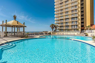 Summer House on Romar Beach  Resort Condo For Sale, Orange Beach Alabama