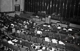 5 Negara Pemrakarsa KAA (Konferensi Asia Afrika) dan Negara Anggotanya