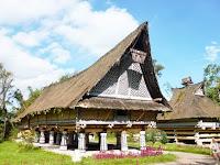 Rumah Bolon, Rumah Adat Provinsi Sumatera Utara