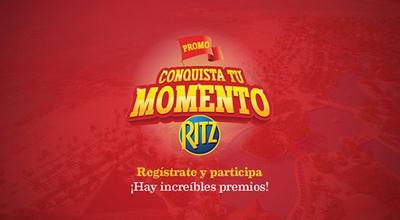 [Promo] Conquista tu Momento Ritz