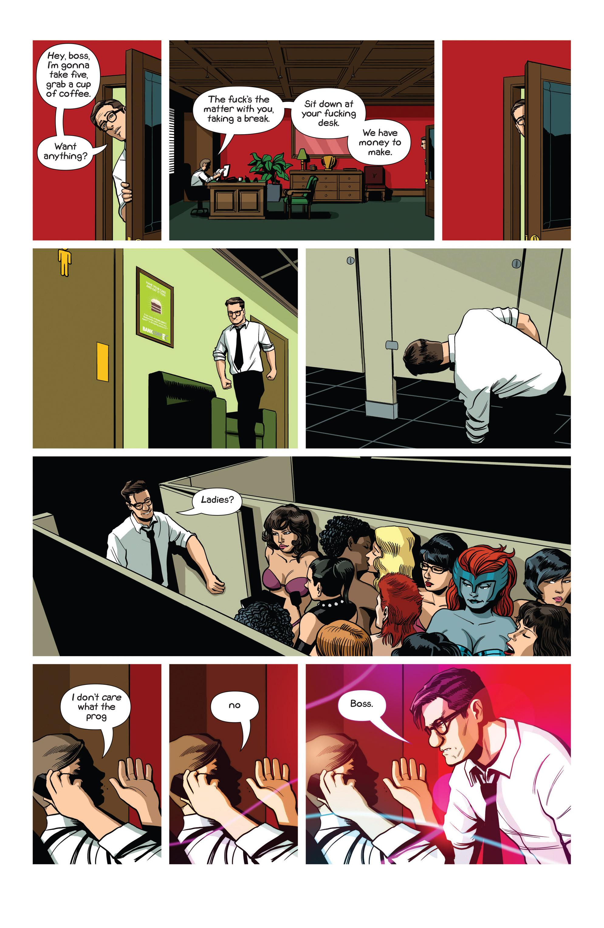 Read online Sex Criminals comic -  Issue #5 - 10