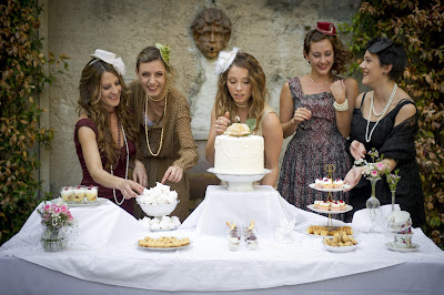 Bridal Shower Dresses For Bride