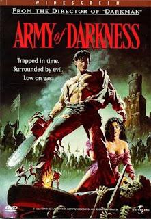 Army of Darkness (Evil Dead 3) อภินิหารกองพันซี่โครง