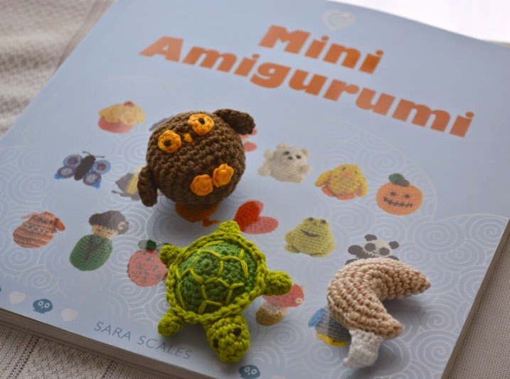 Whimsical Stitches: A Modern Makers Book of Amigurumi Crochet ... | 533x717