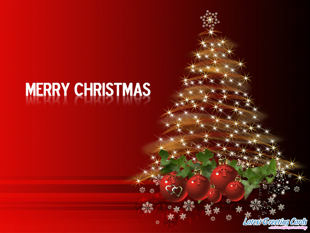 Christmas Wallpapers for Facebook - 7