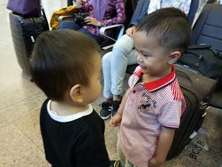 Bercuti ke Korea : Yeha Guesthouse Jejusi