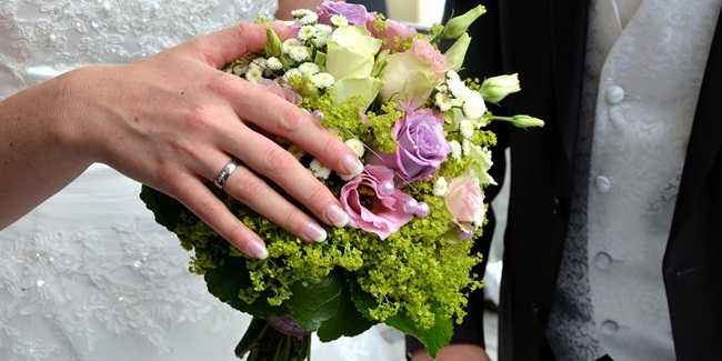Pernikahan Mewah dan Mahal Akan Segera Dilarang di Negara Ini