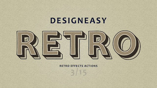 retro%2B3 Retro Effects Actions for Photoshop Available on Adobe Exchange templates