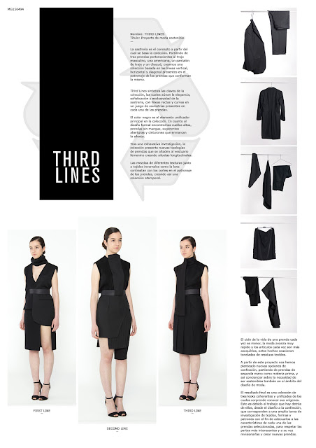 third lines collection fashion