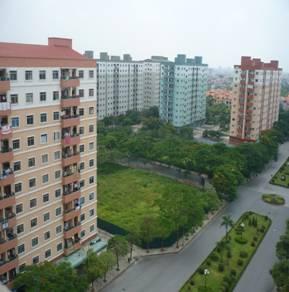 Chung Cư VP5 Linh Đàm
