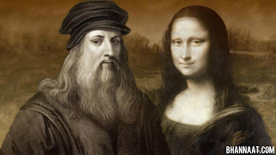 Leonardo Da Vinci in Hindi Biography Profession