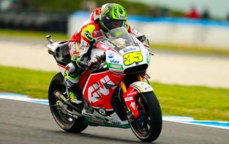 Cal-Crutchlow-Juara-motoGP-Australia-2016