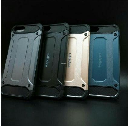 on sale 799e2 e5dfd Awan Layang: Spigen Xiaomi Note 5A Shockfrop