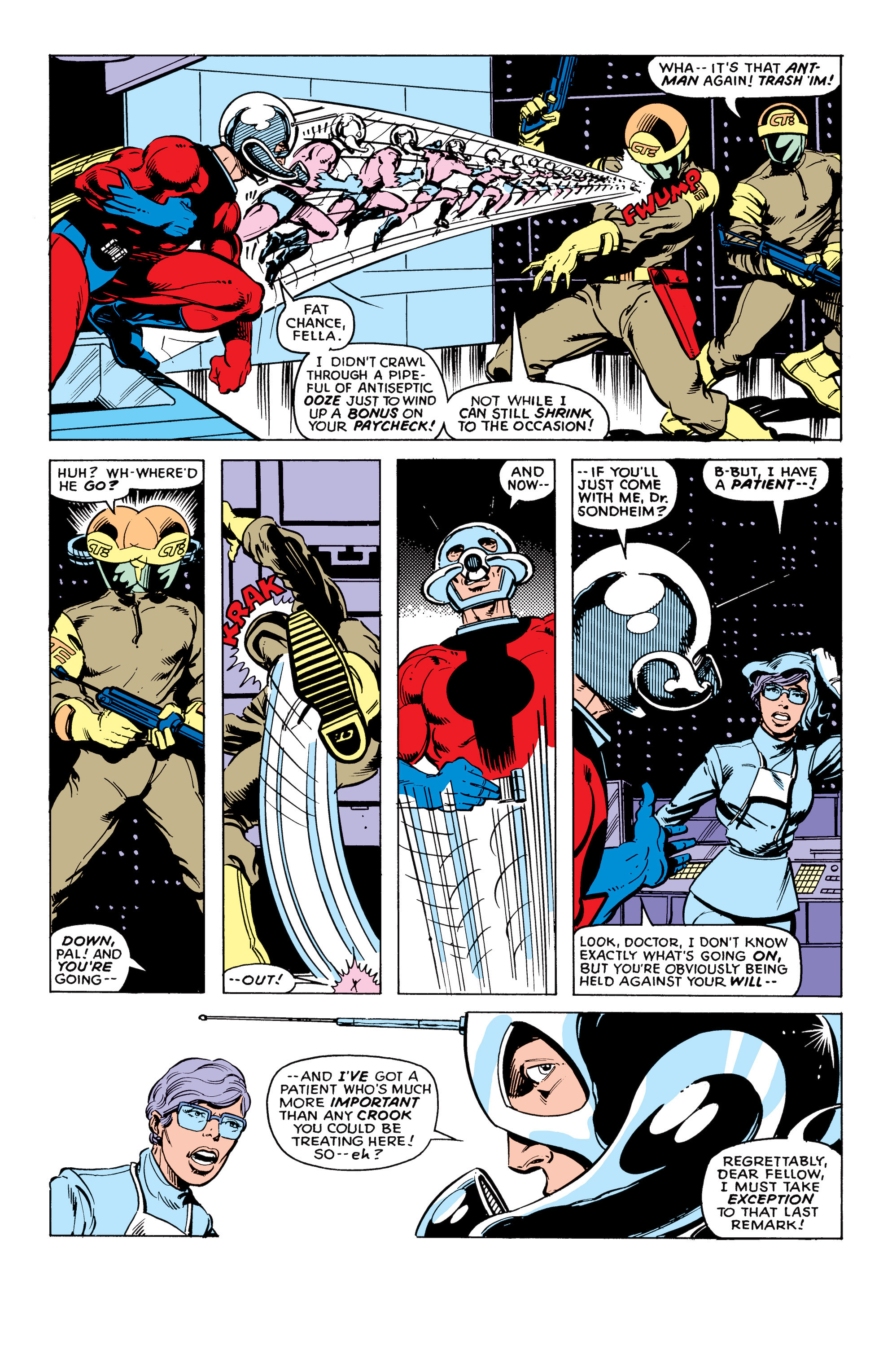 Read online Ant-Man comic -  Issue #Ant-Man _TPB - 19