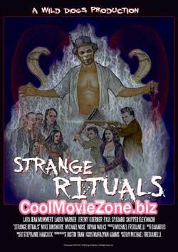 Strange Rituals (2017)